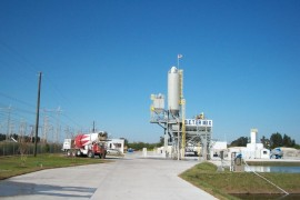 B.E.T.-ER Mix, Inc. Big Bend Ready Mix Plant